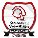 2013 Top 100 Influencers in #KM – Knowledge Management