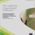 The Learning Organization 4/2004