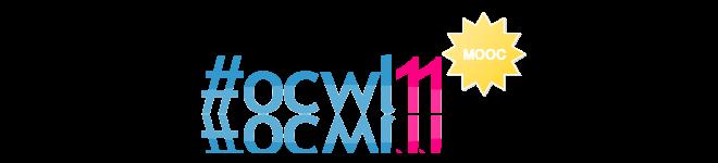 #ocwl11 – Einheit 1: 'Knowledge Building' und 'offenes Lernen'